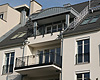 Townhouse with five exclusive apartments in Golzheim